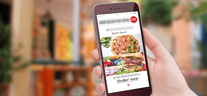 Reasons to have food ordering software