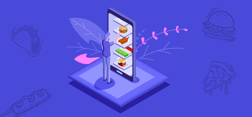 Future of online food industry