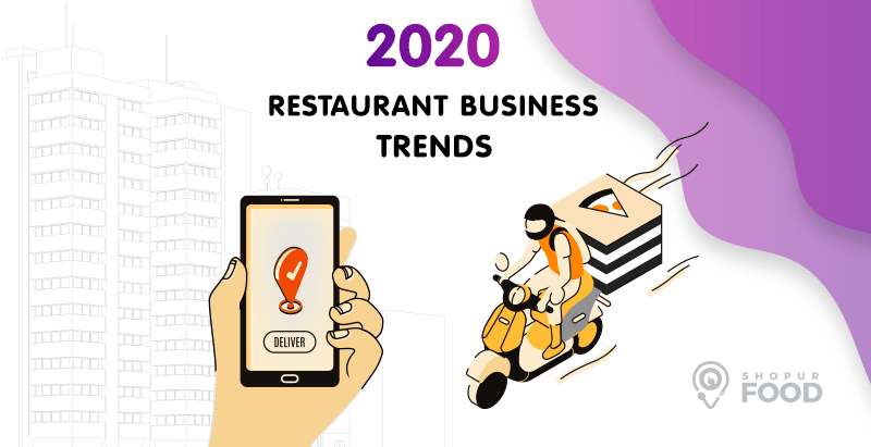 restaurant business trends 2020