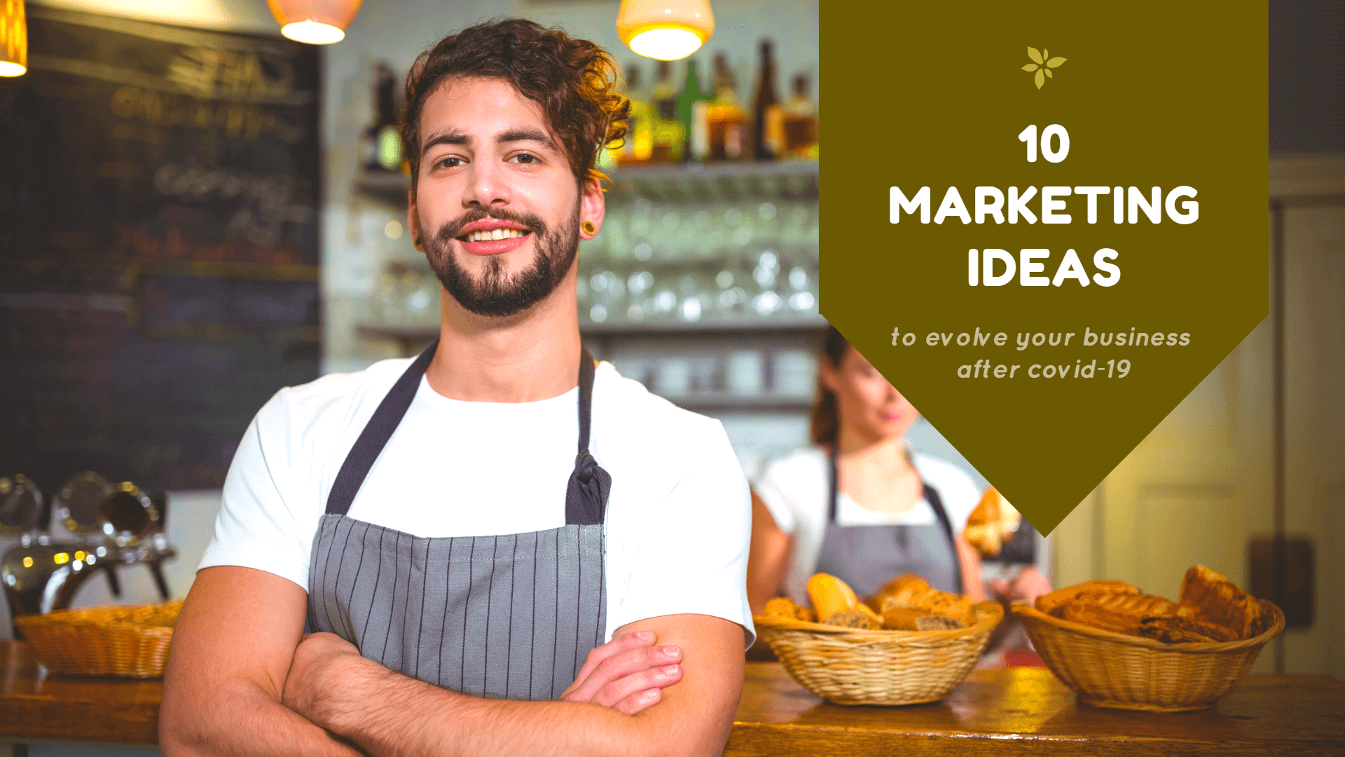 Marketing ideas for restaurant business
