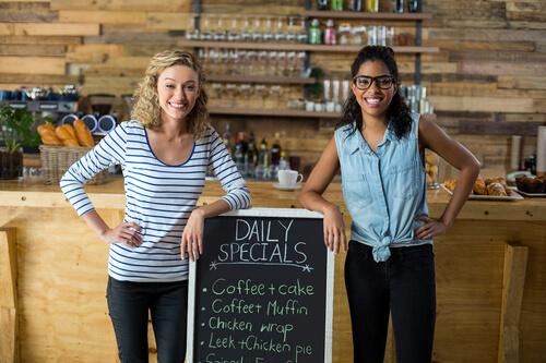 Direct restaurant marketing tricks
