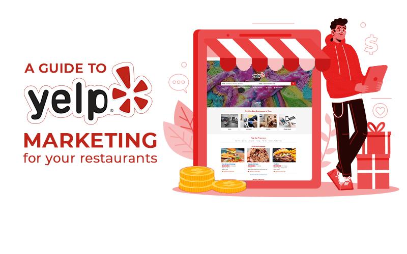 Yelp marketing strategies for restaurants