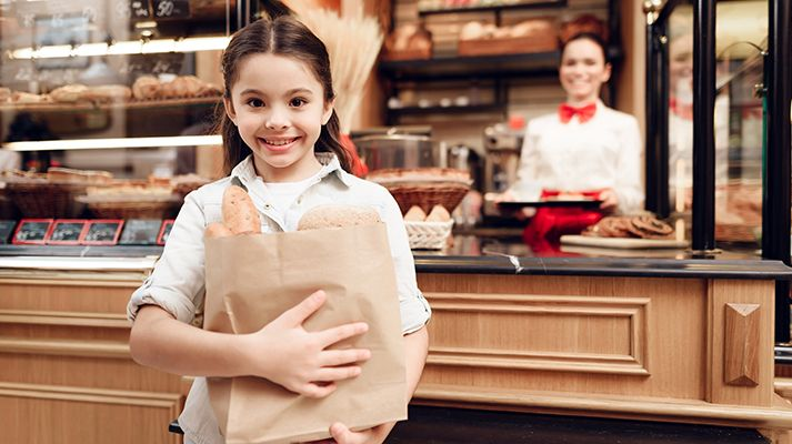 Find customers to your baking business