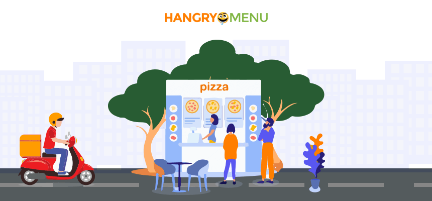 hangry menu case study